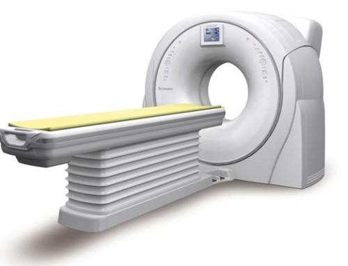 Σεμινάριο στην ακτινοπροστασία εξεταζόμενων στην αξονική τομογραφία