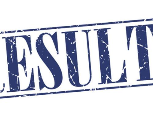 Οριστικά αποτελέσματα 7Κ/2016  ΠΕ Ακτινοφυσικών